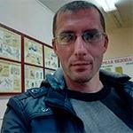 Максим Анисимов